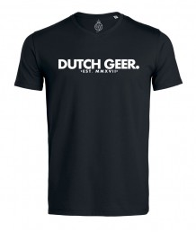 DUTCHGEER. - HEREN