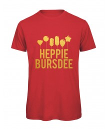 HEPPIE BURSDEE - HEREN