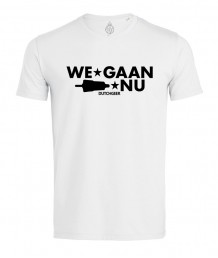 WE GAAN RAKET NU - HEREN
