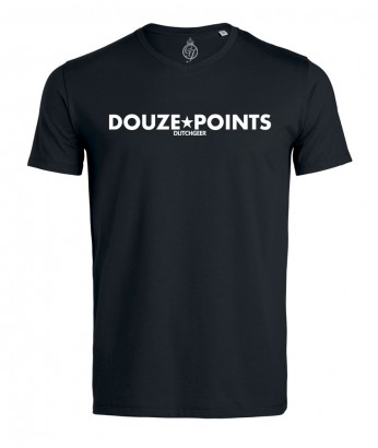 DOUZE POINTS - HEREN