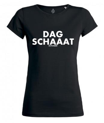 DAG SCHAAAT - DAMES