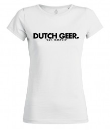 DUTCHGEER. - DAMES