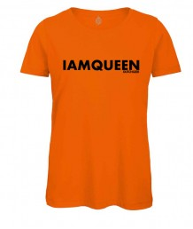 I AM QUEEN - DAMES