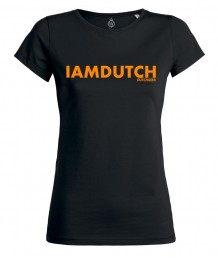 I AM DUTCH - DAMES