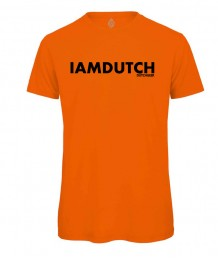 I AM DUTCH - HEREN