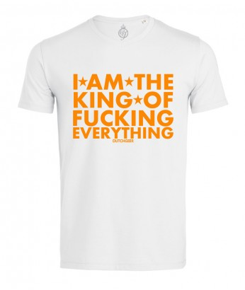 I'M THE KING OF F*CKING EVERYTHING - HEREN