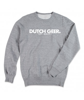 DUTCHGEER. - SWEATER - UNISEX