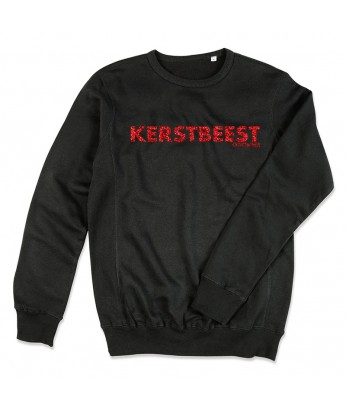 KERSTBEEST - SWEATER - UNISEX