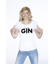 You Are The Gin