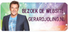 Website Gerard Joling