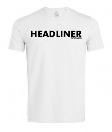 HEADLINER - HEREN